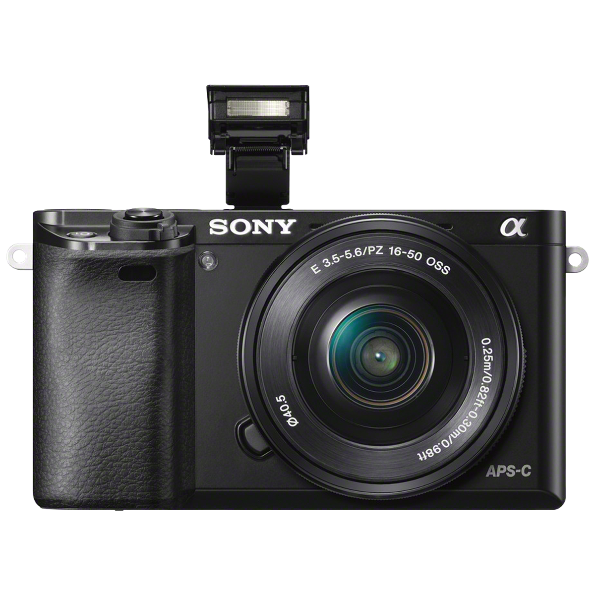 Sony adds XAVC S and high bitrate video to a6000: Digital