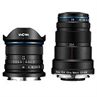 Venus Optics unveils Laowa 9mm F2.8 Zero-D and 25mm F2.8 2.5-5x Ultra Macro lenses