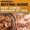 Buying Guide: The best camera bargains of 2018