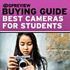 Buying Guide: The best cameras for students
