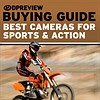 2019 Buying Guide: Best cameras for sports and action