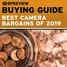 Buying Guide: The best camera bargains of 2019