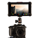 Atomos introduces Ninja Inferno off-camera recorder