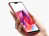 New Oppo flagship R15 comes with iPhone X-style design and portrait lighting