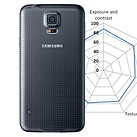 DxOMark Mobile report: Samsung Galaxy S5