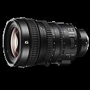 Sony offers E PZ 18-110mm F4 G OSS for Super 35mm/APS-C