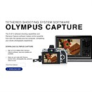 Olympus Capture software now available for E-M1 owners