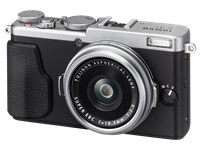 Fujifilm X70 puts 28mm equivalent F2.8 lens into compact X100-style body