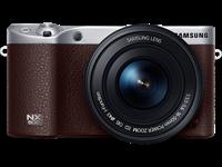 Samsung NX500 firmware upgrade improves autofocus and enhances video features