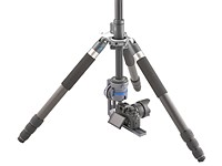 Novoflex's new TrioPod PRO75 modular tripod can handle 'immense load'