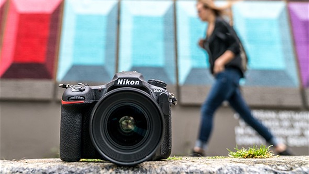 Nikon releases firmware version 1 20 for its D500 camera