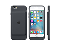 Apple launches battery case for iPhone 6 & 6s