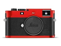 Leica unveils limited run of 100 red Leica M (Typ 262) bodies