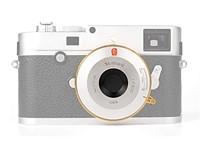 7Artisans releases a $195 35mm F5.6 golden pancake lens for Leica M mount cameras