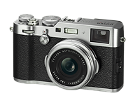 Fujifilm X100F steps up to 24.3MP, adds AF joystick