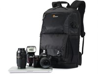 Lowepro launches weather-proof Fastpack backpacks for traveling photographers