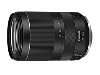 Canon RF 24-240mm F4-6.3 IS USM arrives in September for $900
