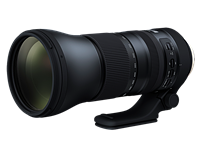 Tamron announces 2nd generation SP 150-600mm Di VC USD 'G2'