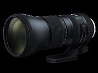 Tamron announces 2nd generation SP 150-600mm Di VC USD 'G2'