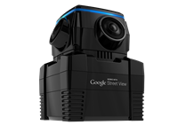 NCTech announces single-shot 360 camera for Google Street View applications