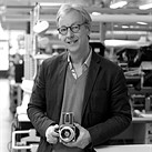 Interview: Hasselblad to re-visit core values and aim for a wider market, says CEO Perry Oosting
