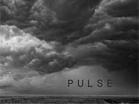 Pulse: Extreme weather in black and white