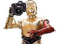 Will the robot revolution make photographers extinct?
