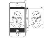 Apple patent shows camera system that helps you take better selfies