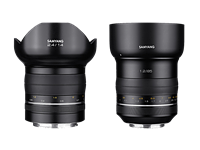 Samyang goes Premium with MF lens range