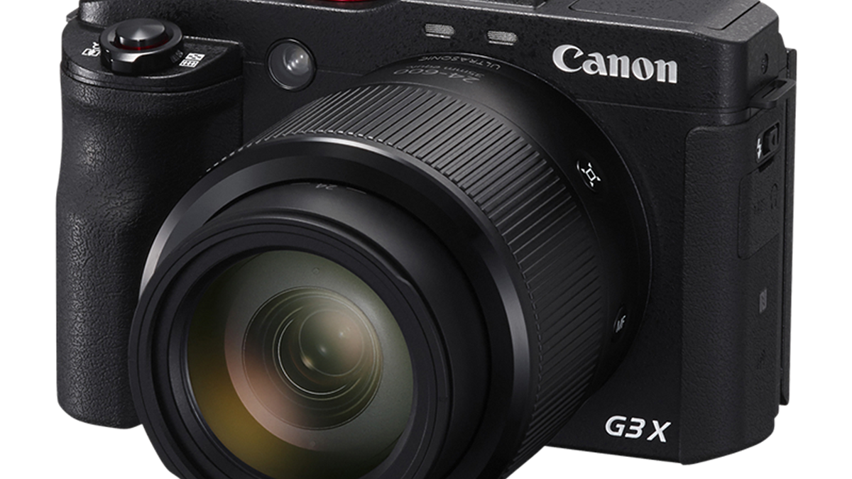 Canon Announces G3 X With 25x Zoom To Become Available At Some Powershot Wi Fi And Nfc Point Digital Photography Review
