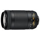 Nikon unveils AF-P DX 18-55mm F3.5-5.6G and 70-300mm F4.5-6.3G ED lenses