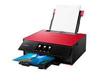 Canon updates PIXMA all-in-one printers, adds improved color ink system