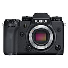 Fujifilm firmware update adds internal Log and 120 fps video to X-T2