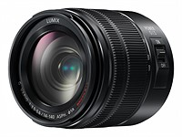 Updated Panasonic Lumix G 14-140mm F3.5-5.6 lens is splash and dust resistant