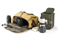 Billingham announces luggage set and mid-sized Hadley One with more padding