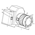 Canon patents fingerprint reader for cameras and lenses
