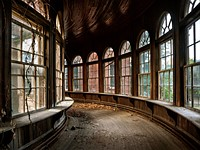 Abandoned America: Photographing a forgotten history