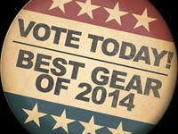 Have your say in our 2014 Readers' Polls