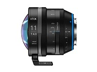 Irix announces an 11mm T4.3 cine lens for Canon EF, Sony E, MFT and Arri PL mounts