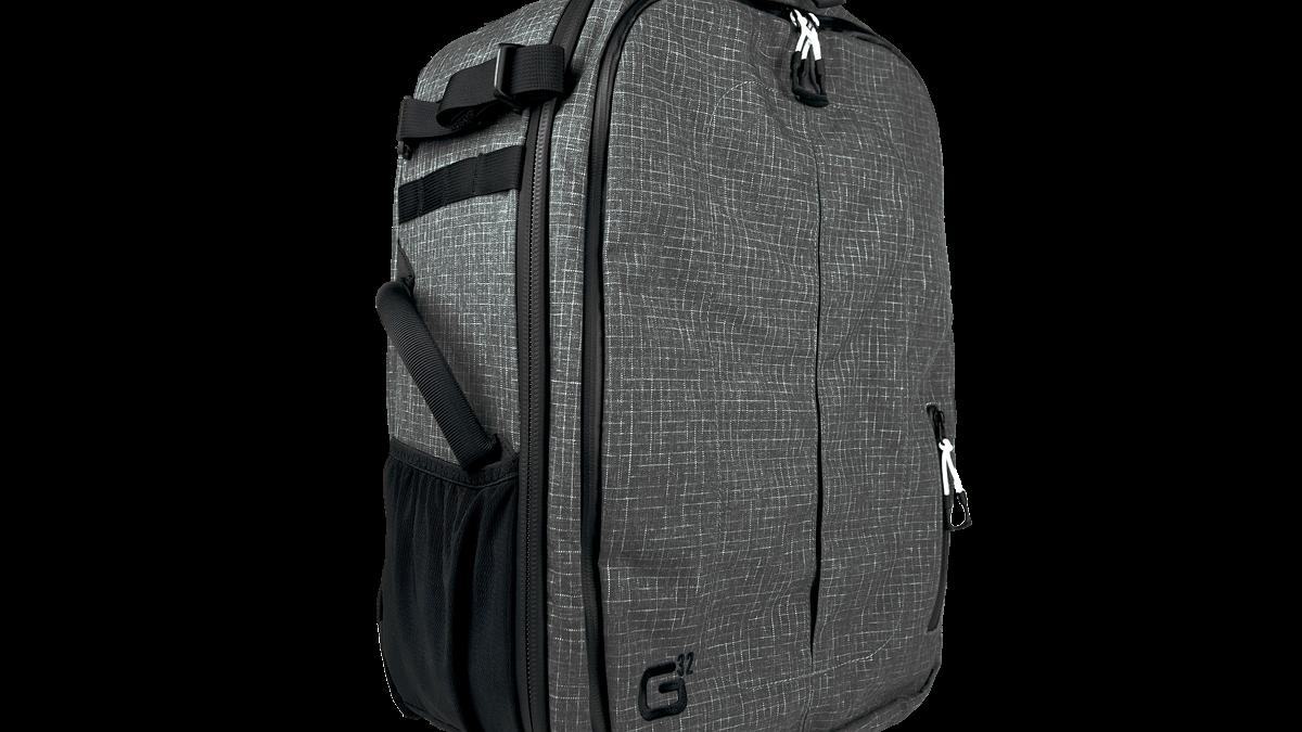 59fca2bc004 Tamrac retires Gura Gear brand, introduces G-Elite Series camera bags:  Digital Photography Review