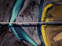 Photos: SkyPixel 5th anniversary aerial imagery contest winners