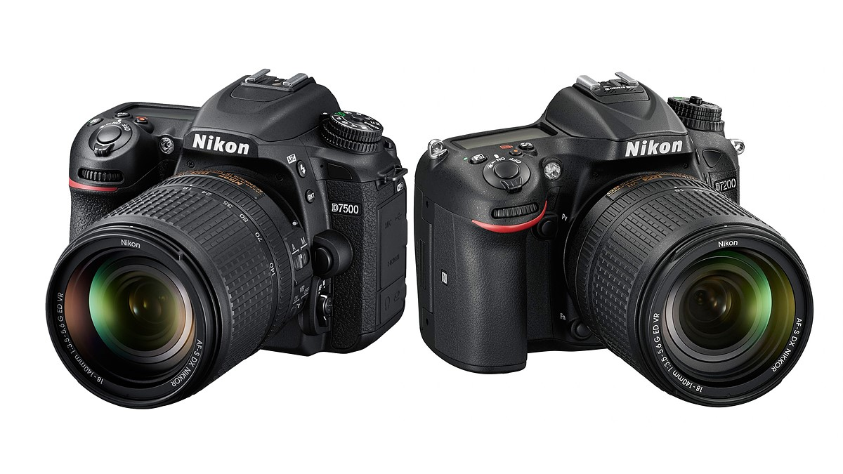 Nikon D7500: Should I upgrade from my D7200?: Digital Photography Review