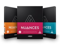 Cokin announces Nuances range of ND filters