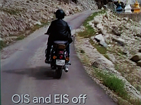 Here's Google's impressive OIS + EIS video stabilization demonstrated