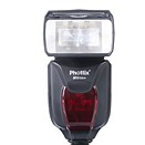 Phottix offers Mitros and Mitros+ TTL flash units for Sony multi-interface hotshoe