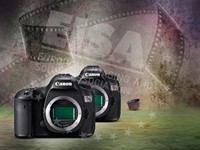 Canon sweeps DSLR categories as EISA announces awards for cameras and lenses
