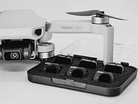 Tiffen is now shipping their DJI Mavic Mini ND filter kits