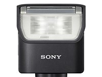 Sony's new HVL-F28RM flash uses camera face detection for better portraits