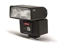 Metz mecablitz M400 flash unveiled at Photokina