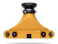 How one photographer 3D printed this beautiful medium format camera